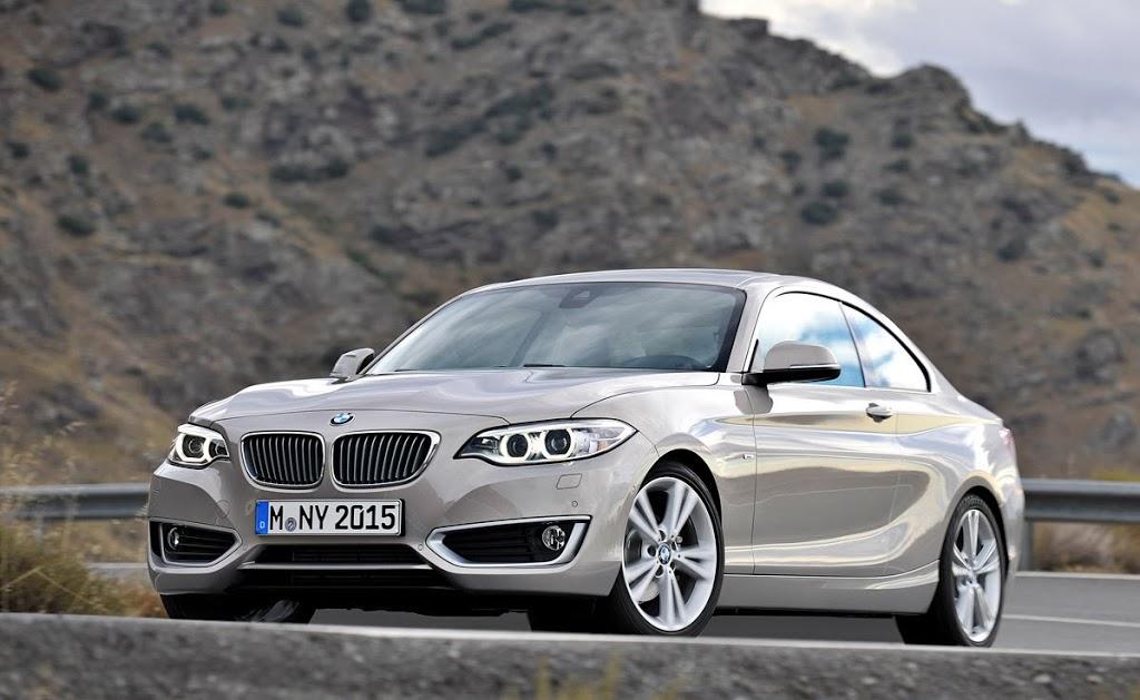 Έρχεται η BMW Series 2