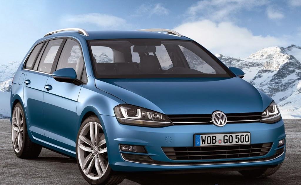 Volkswagen Golf Variant από 20.400€