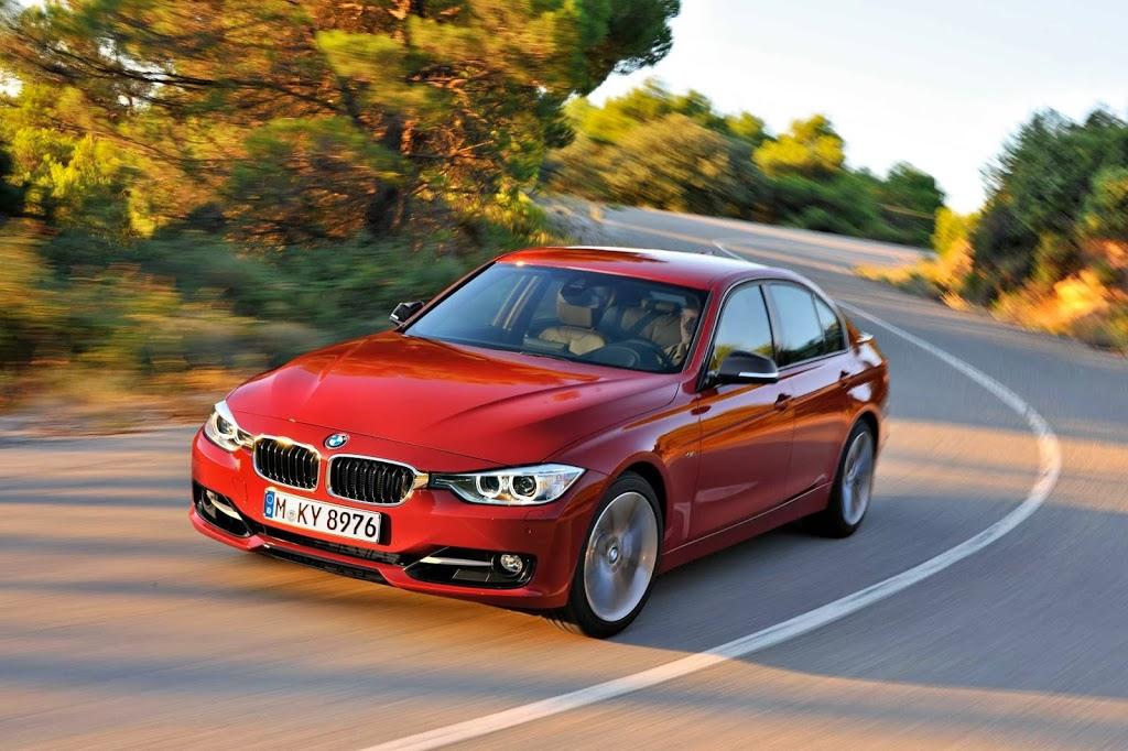 Αύξηση πωλήσεων για το Group της BMW