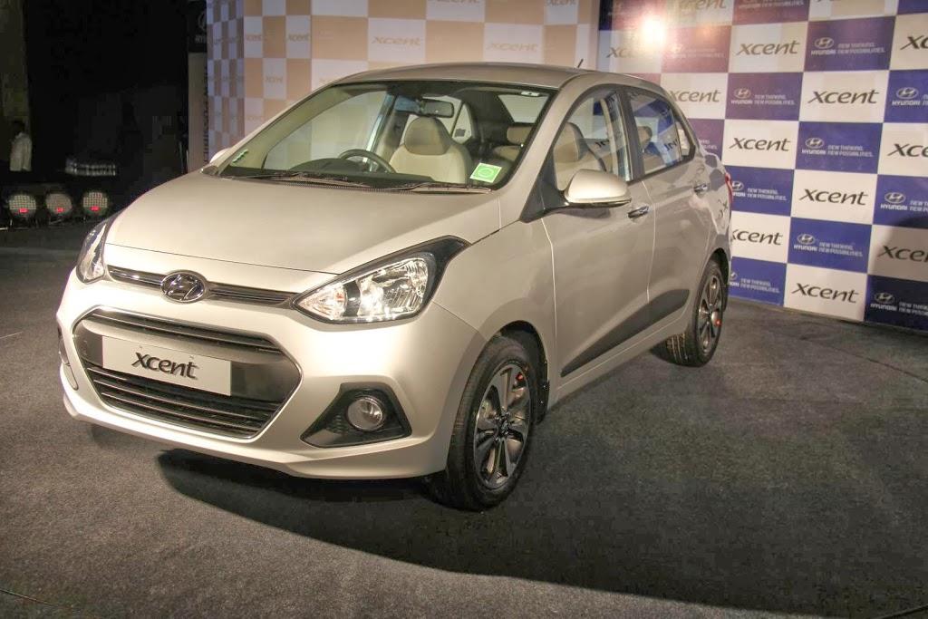 Το Hyundai i10 μακραίνει για την Ινδία