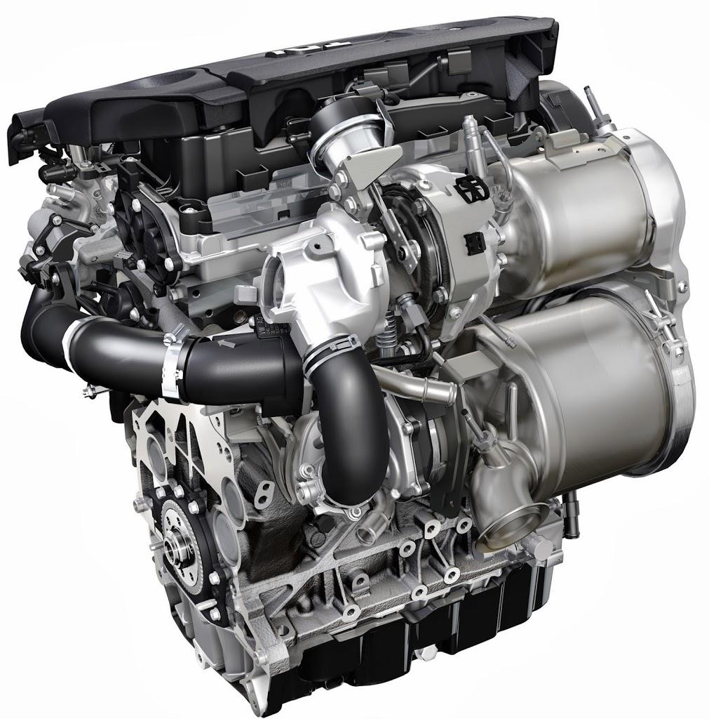 Νέος πετρελαιοκινητήρας για τον όμιλο της Volkswagen