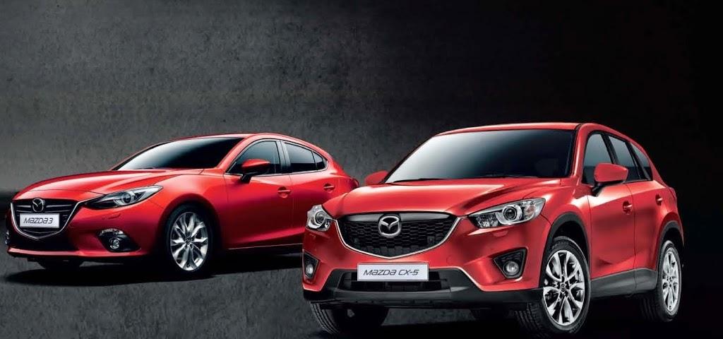 Η Mazda ξεπέρασε τους 1.000.000 SKYACTIV κινητήρες
