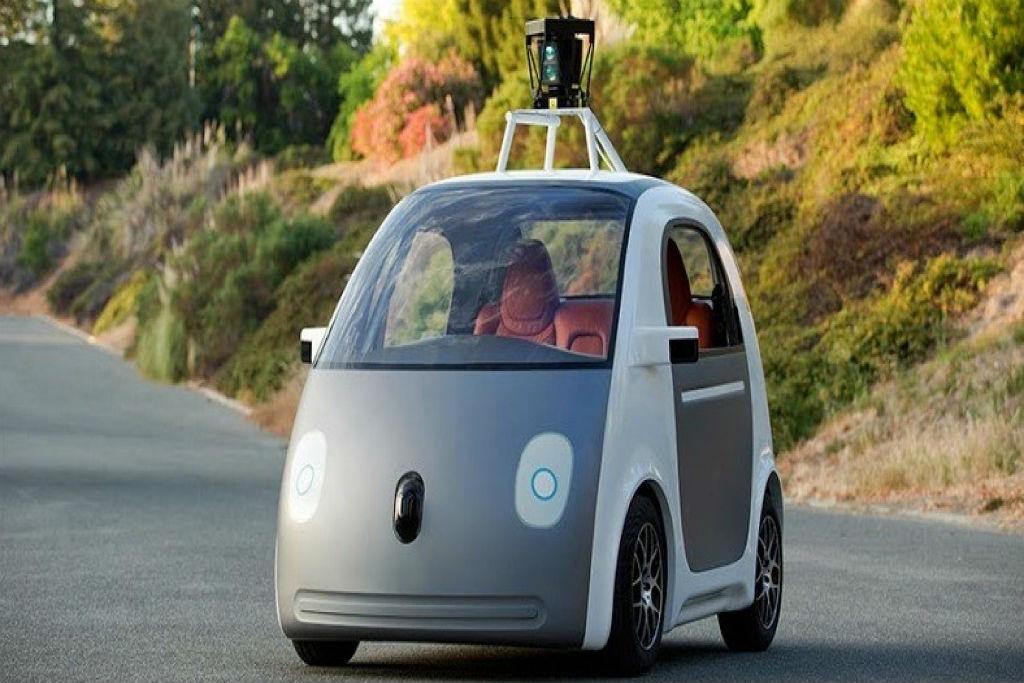 Αυτόνομα αυτοκίνητα το μέλλον ή το λάθος της αυτοκίνησης;