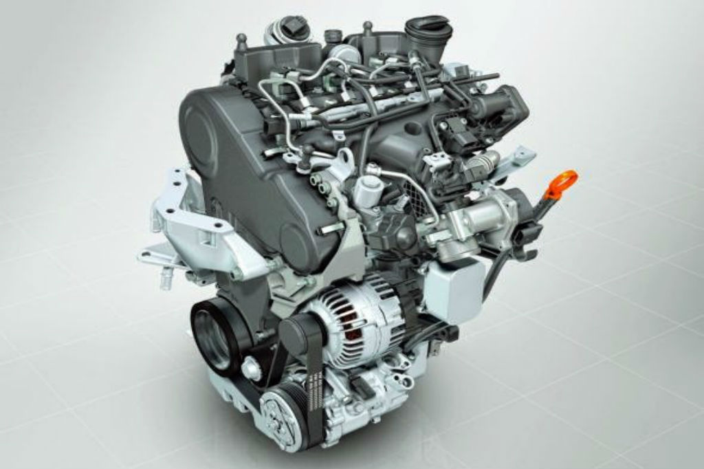 Η αλήθεια για το τί συμβαίνει με τον κινητήρα της Volkswagen