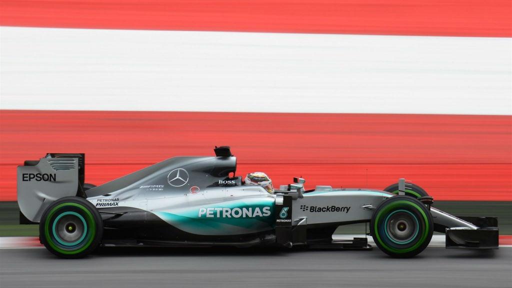 Υπόθεση Hamilton η Pole Position στην Αυστρία