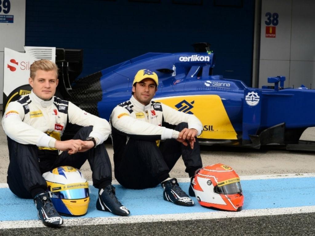 Ericsson και Nasr συνεχίζουν στη Sauber