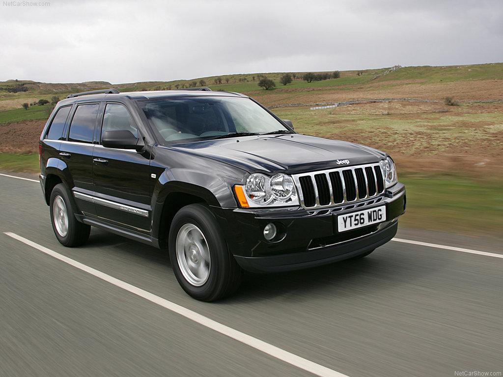 Ανακαλούνται Jeep Cherokee, Grand Cherokee, Commander, Wrangler, και Dodge Viper