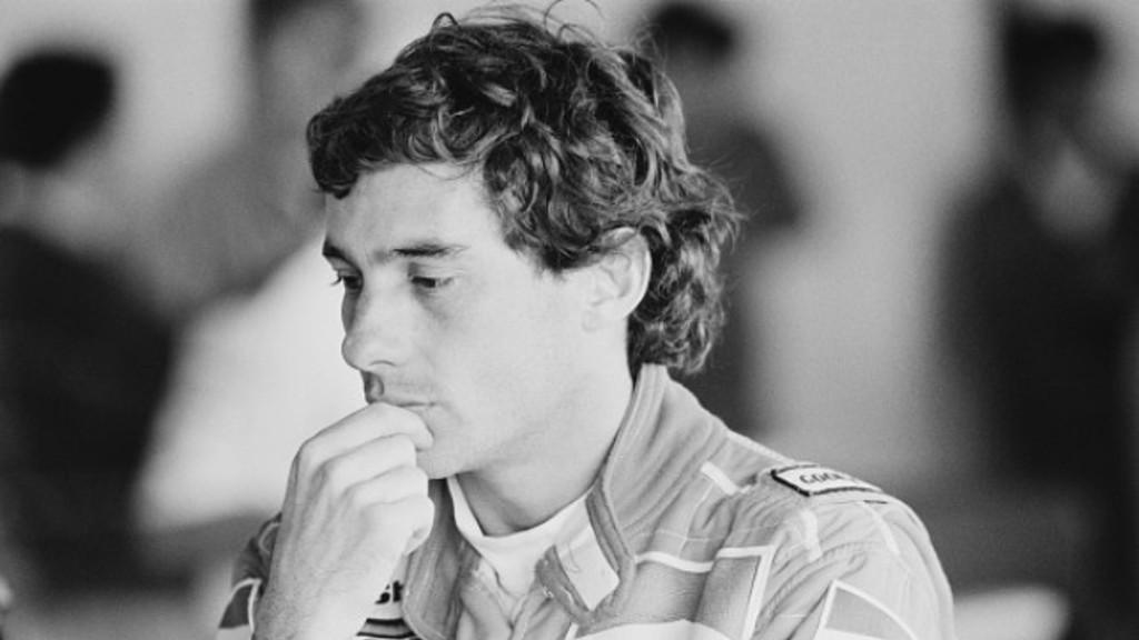 Όταν ο Senna συνάντησε το Δημιουργό του