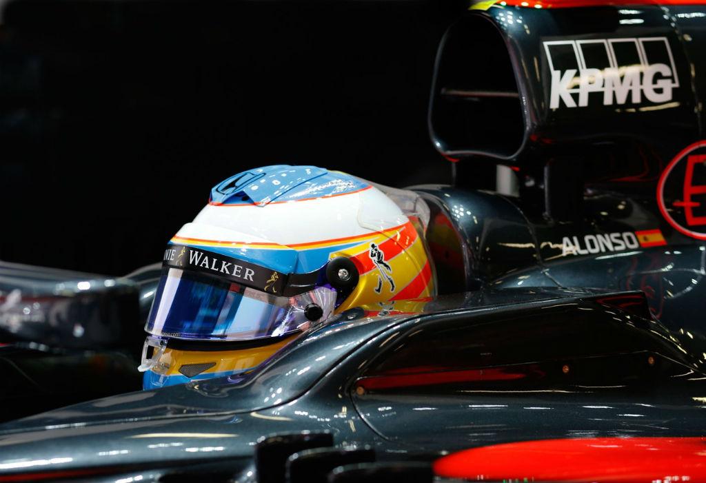 Άναυδοι οι οδηγοί της F1 με την απόφαση για τις ζελατίνες στα κράνη