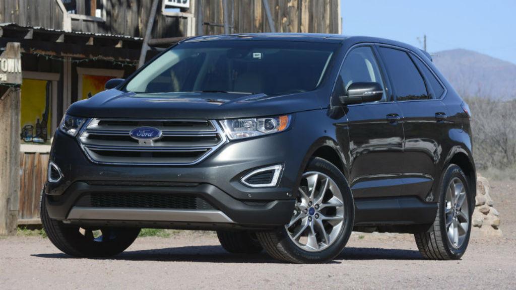 Ανακαλούνται 167 Ford στην Ελλάδα