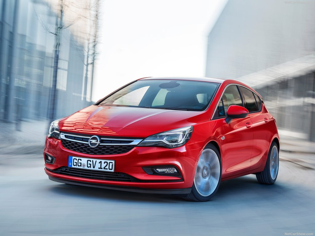 Προσφορές της Opel για την αγορά νέου αυτοκινήτου