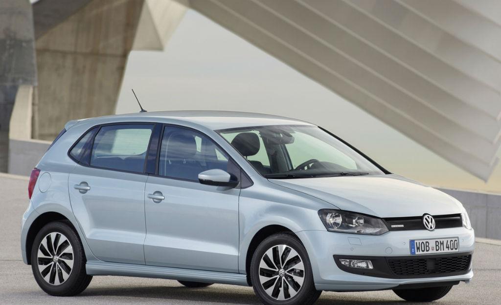 Νέες τιμές και νέος κινητήρας για το Volkswagen Polo