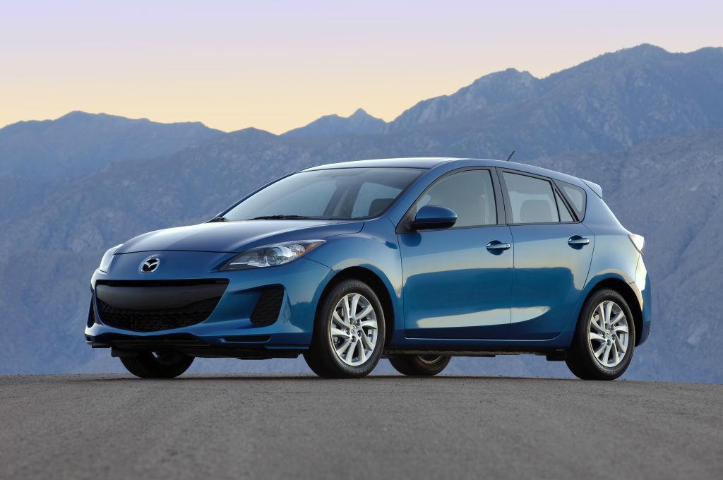 Νέα παγκόσμια ανάκληση της Mazda