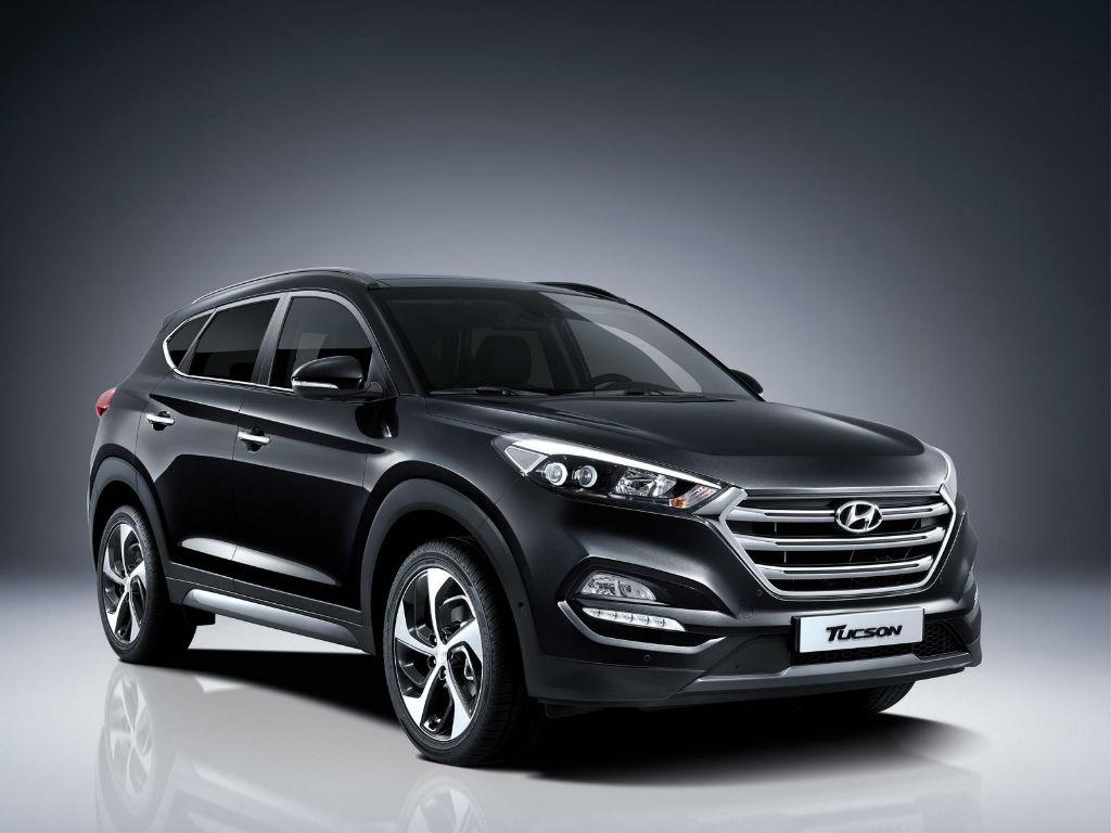 Ανακαλούνται 41.000 Hyundai Tucson