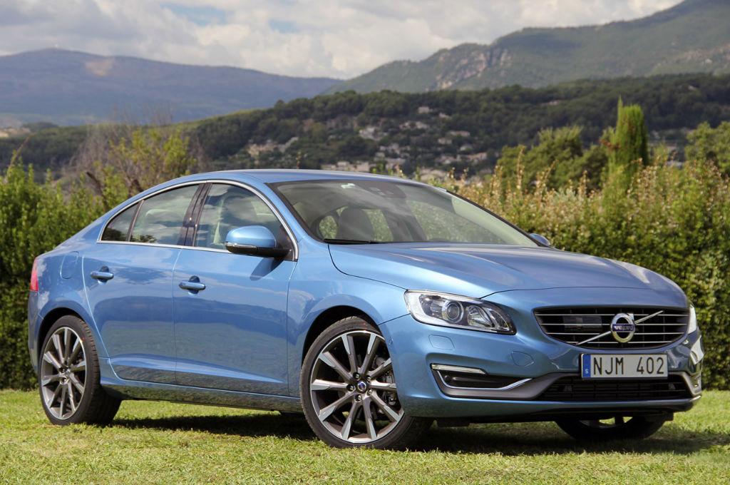 Ανάκληση για 966 Volvo