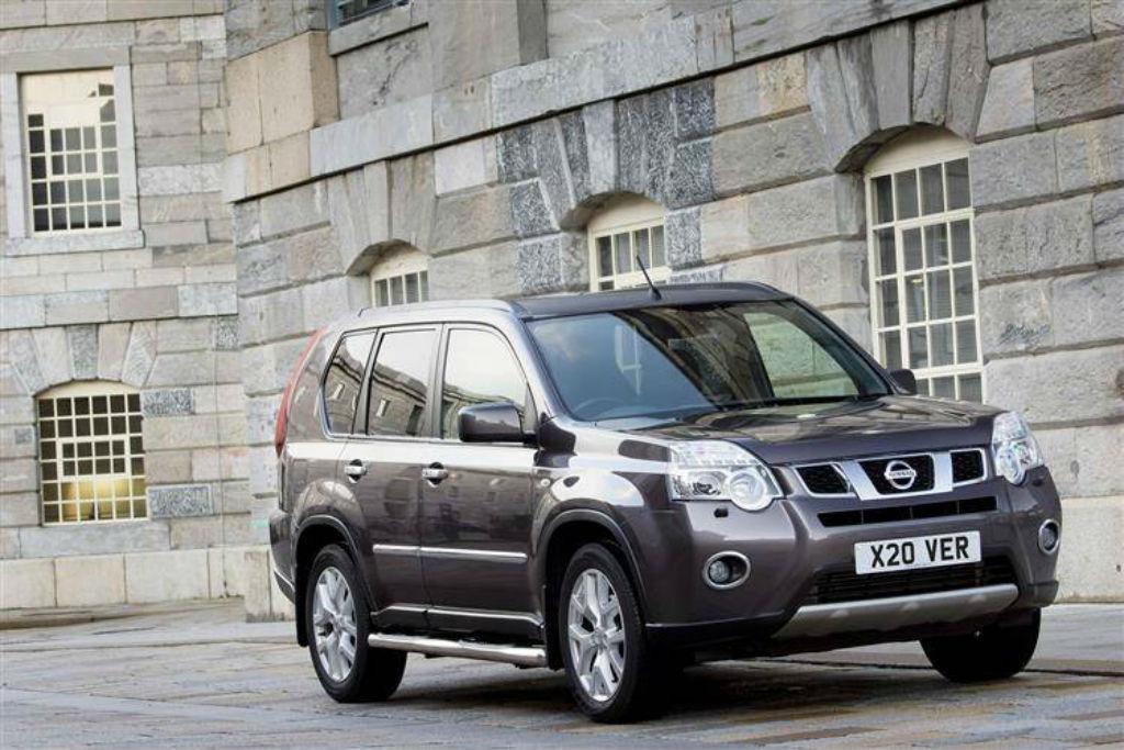 Η Nissan προχωρά σε ανάκληση 1.007 Patrol, X-Trail και Navara
