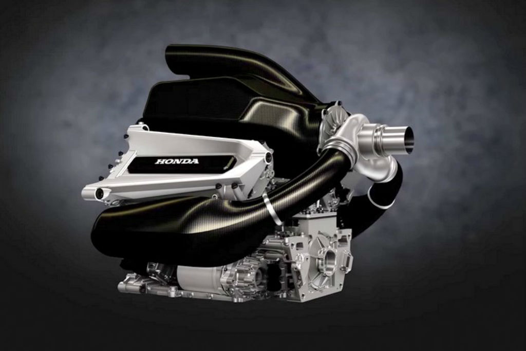 Η Honda ψάχνει δεύτερη ομάδα στην F1