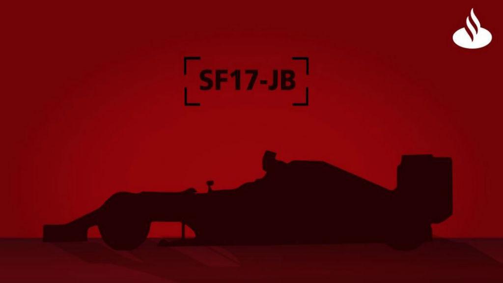 Η απολογία της Santander για τη λάθος ονομασία του μονοθεσίου της Ferrari