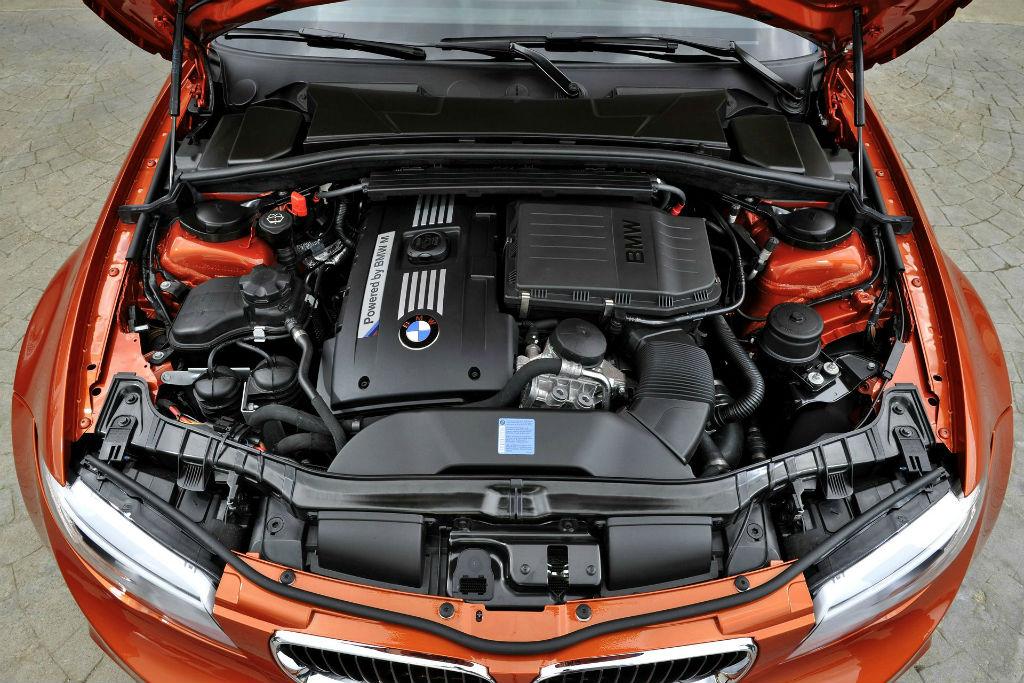 Είναι ο N54 ο καλύτερος κινητήρας της BMW για Tuning;