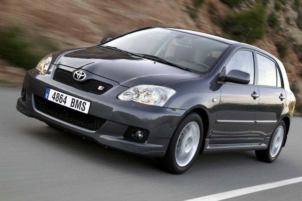 Ανακαλούνται 17.189 Toyota Corolla στη χώρα μας
