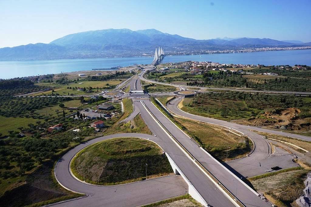 Αθήνα – Ιωάννινα σε 3,5 ώρες