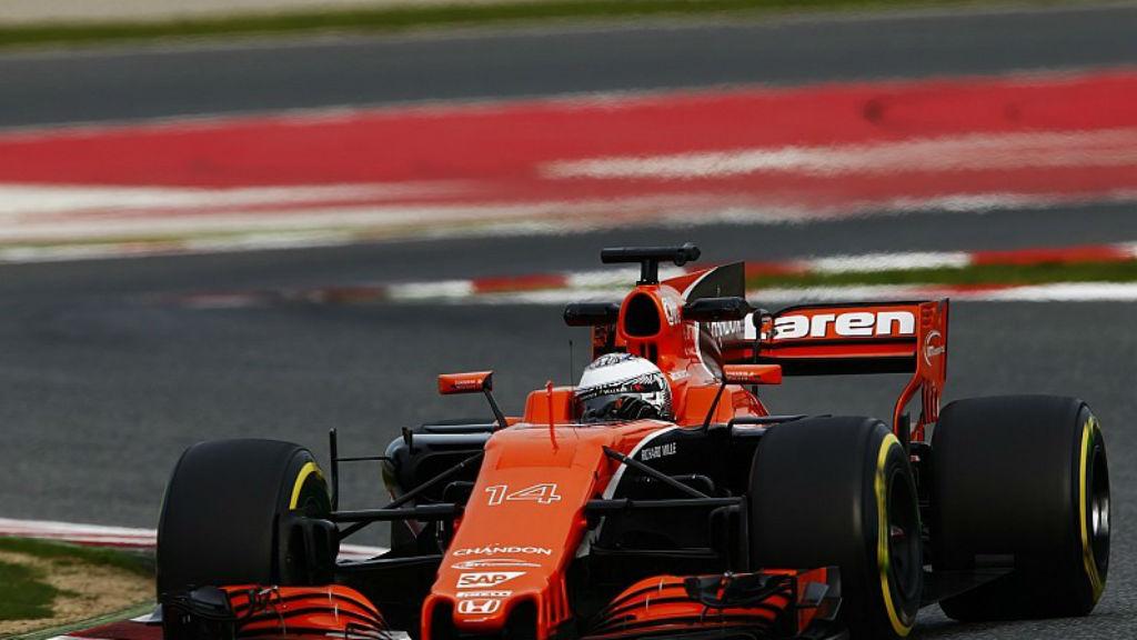 Alonso: Θέλω νίκες και podiums