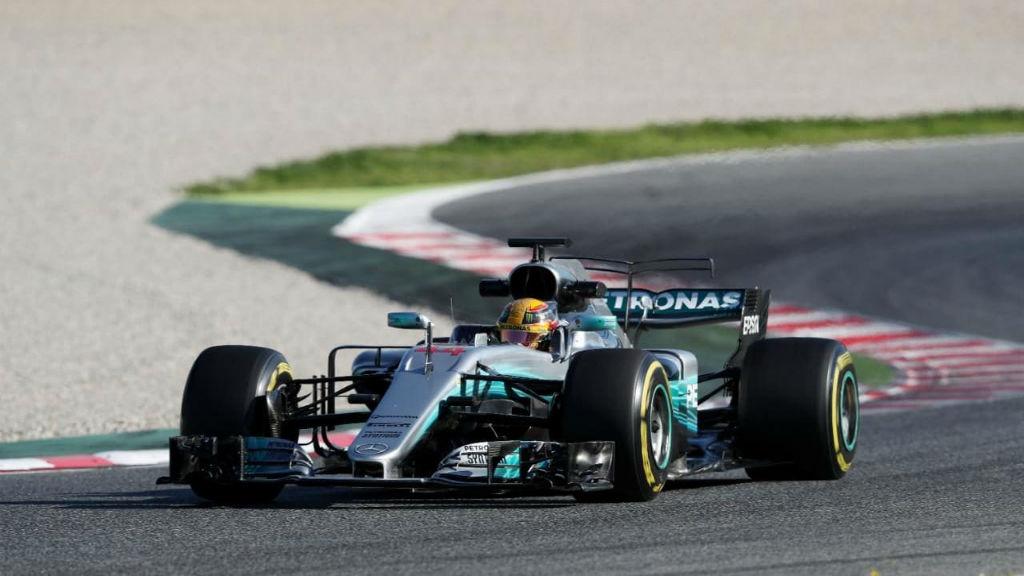 Hamilton: Στη Ferrari έχουν κάνει φανταστική δουλειά
