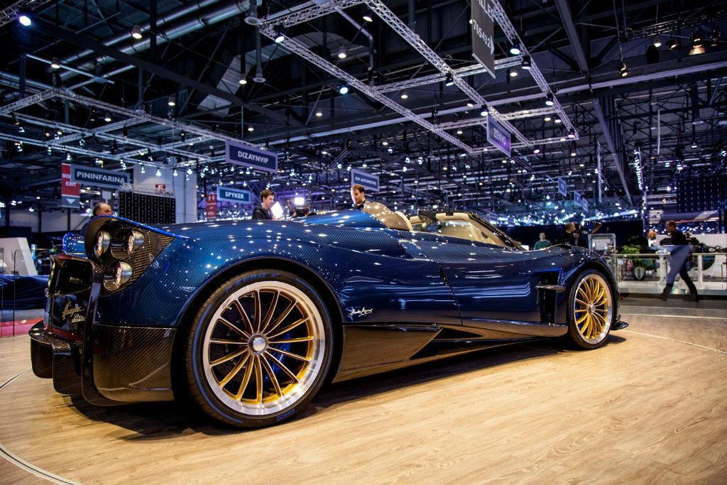 Η Pirelli δείχνει το μέλλον στα ελαστικά των αυτοκινήτων