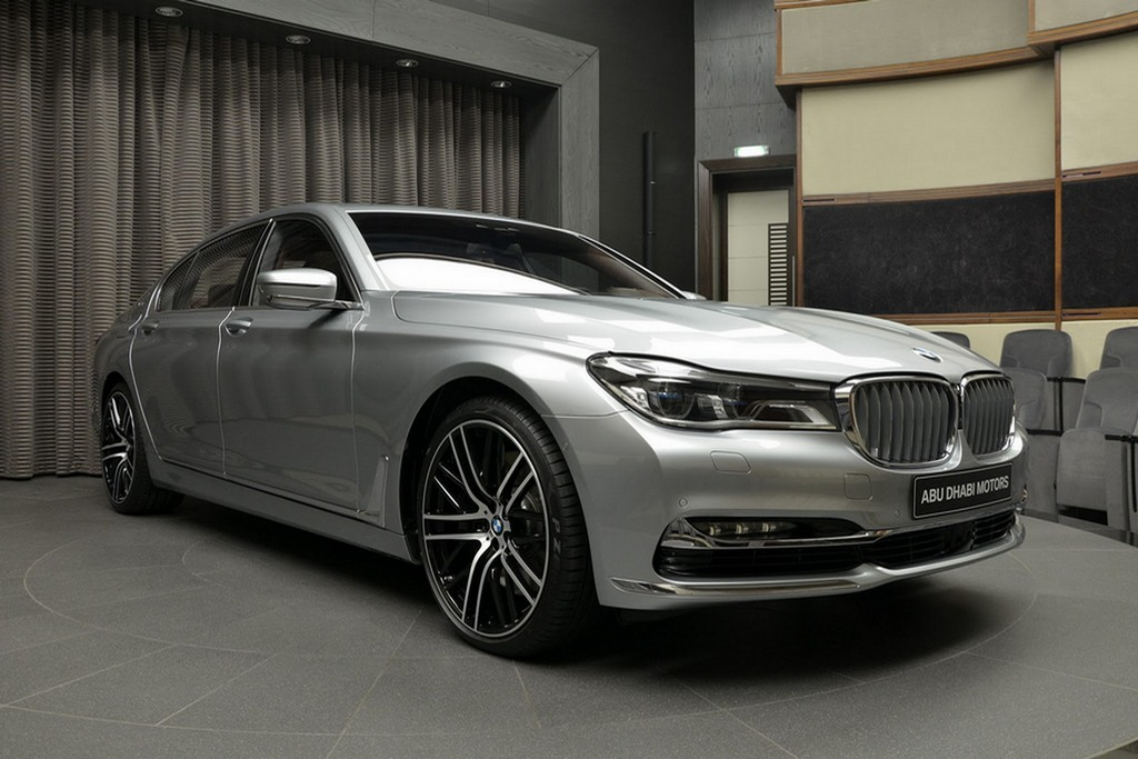 Η γρήγορη BMW που δεν ανήκει επίσημα στη σειρά M
