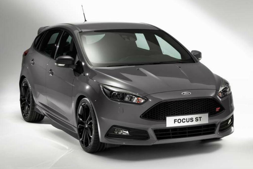 Focus ST με μικρότερο κινητήρα