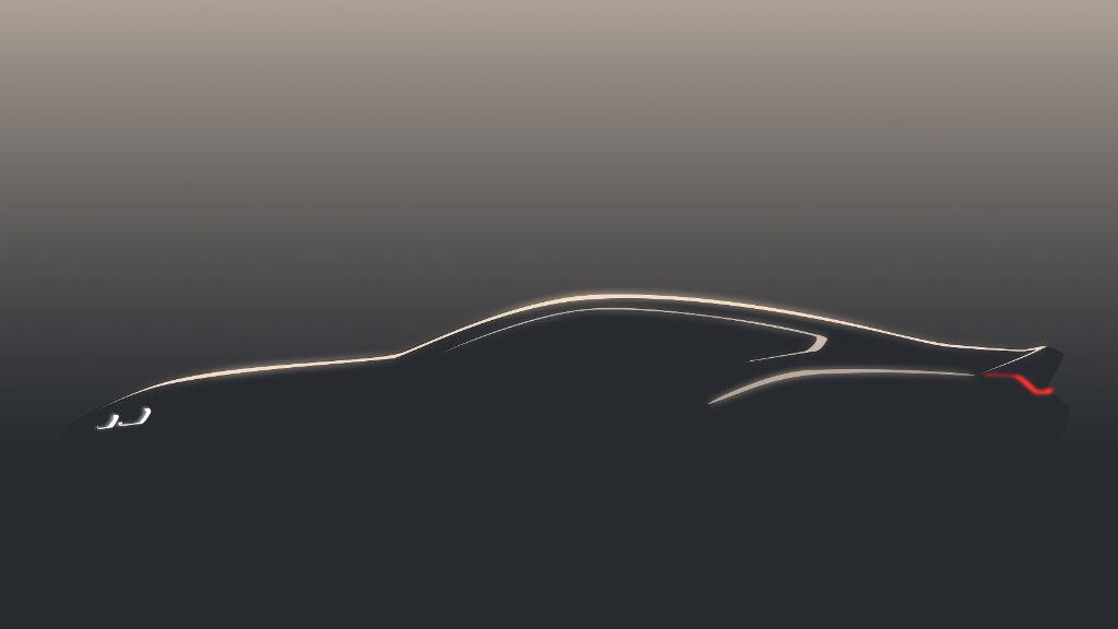 Πλησιάζει η ώρα για τη BMW 8 Series Coupe