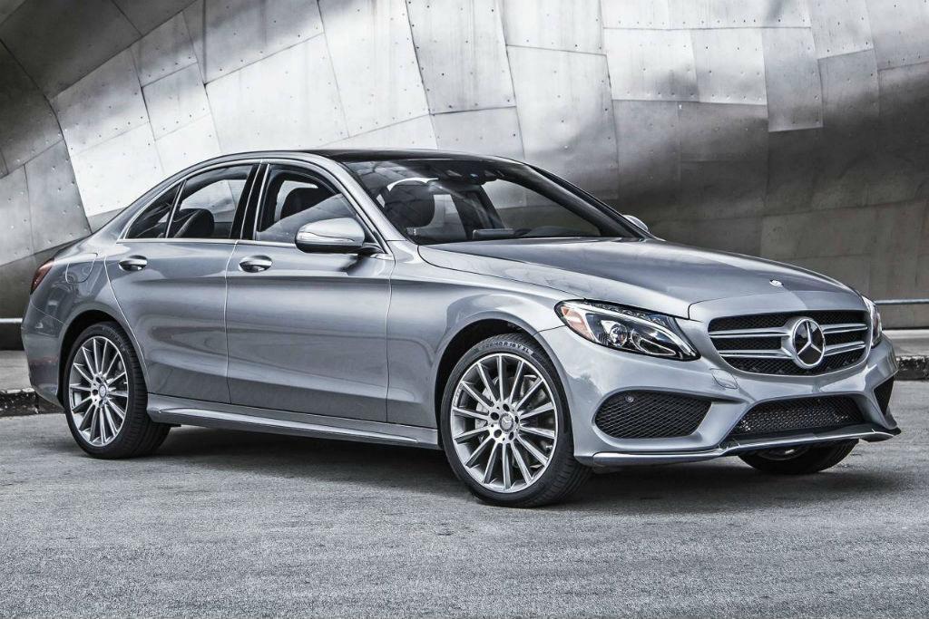 Ανακαλούνται 503 Mercedes C – Class, E – Class και GLC στη χώρα μας