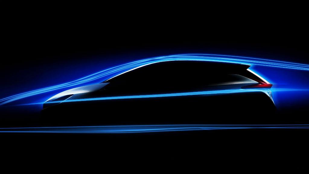 Πλησιάζει η ώρα για το νέο Nissan LEAF