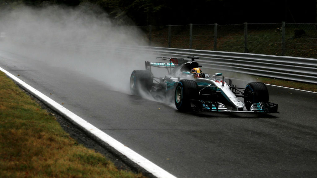 Pole position που έγραψε ιστορία για τον Hamilton στη Monza
