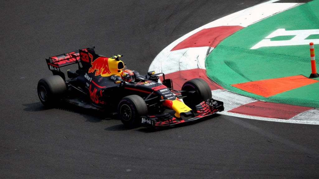 Νικητής ο Verstappen στο Μεξικό, Πρωταθλητής ο Hamilton
