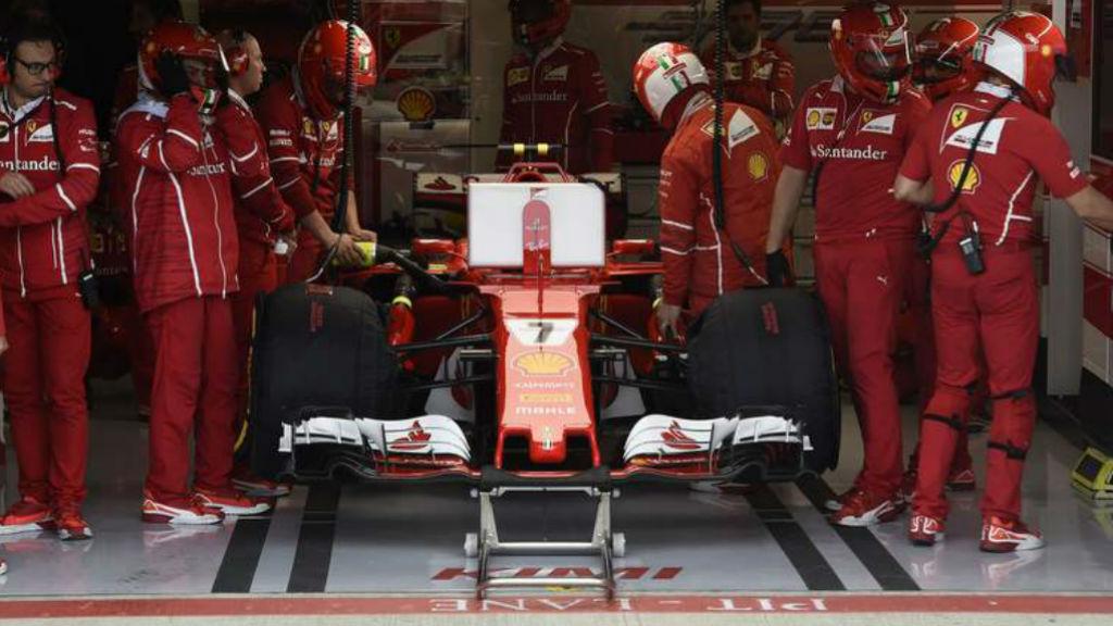Αλλαγές στο προσωπικό της Ferrari φέρνει το 2018