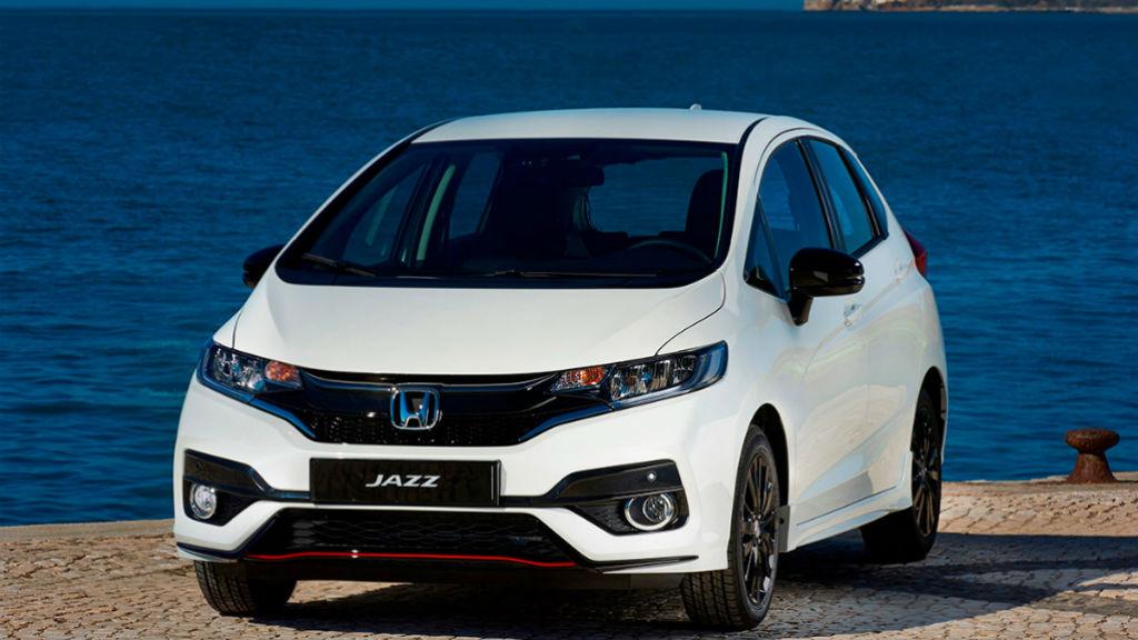 Το νέο Honda Jazz από 15.110€
