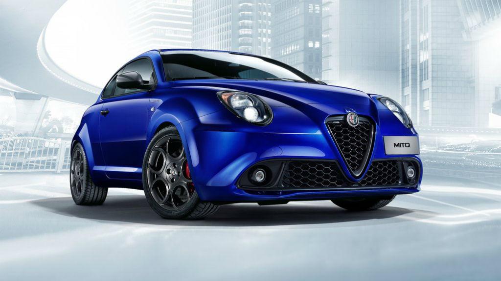 Εκπτώσεις από την Alfa Romeo