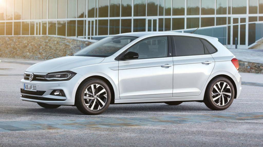 Ανακαλούνται 4.734 Volkswagen Up! και Polo