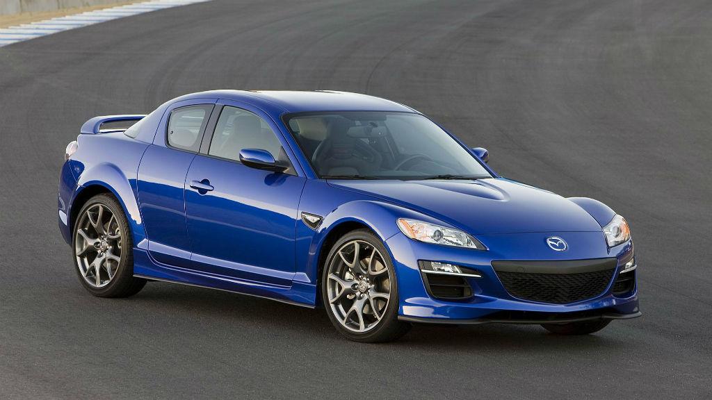 Ανακαλούνται 17.920 Mazda στη χώρα μας