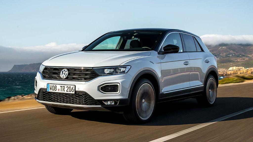Ανακαλούνται 435 Volkswagen T-Roc