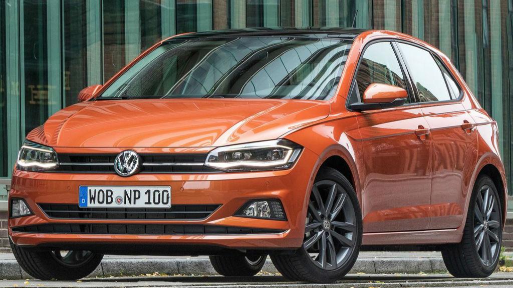 Ανακαλούνται 4.315 Volkswagen στη χώρα μας