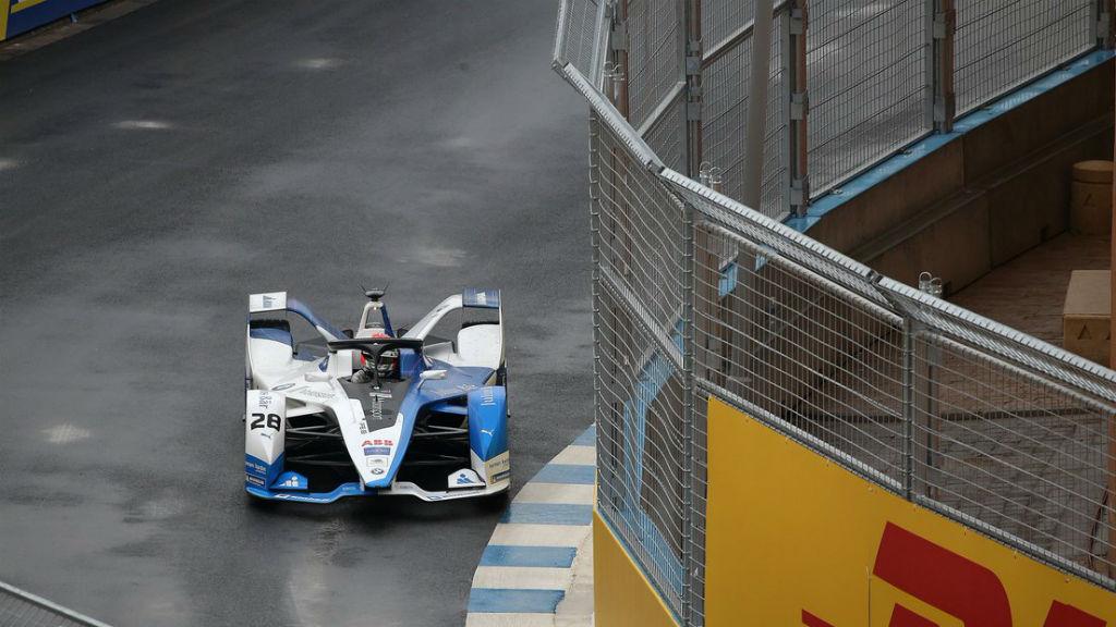 Da Costa και BMW i Andretti Motorsport πανηγύρισαν την πρώτη νίκη στη Σαουδική Αραβία