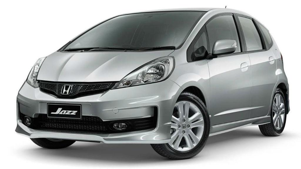 Ανακαλούνται 1.338 Honda για τους αερόσακους