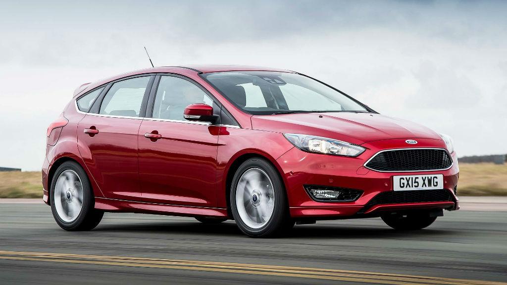 Ανακαλούνται 1.191 Ford στη χώρα μας