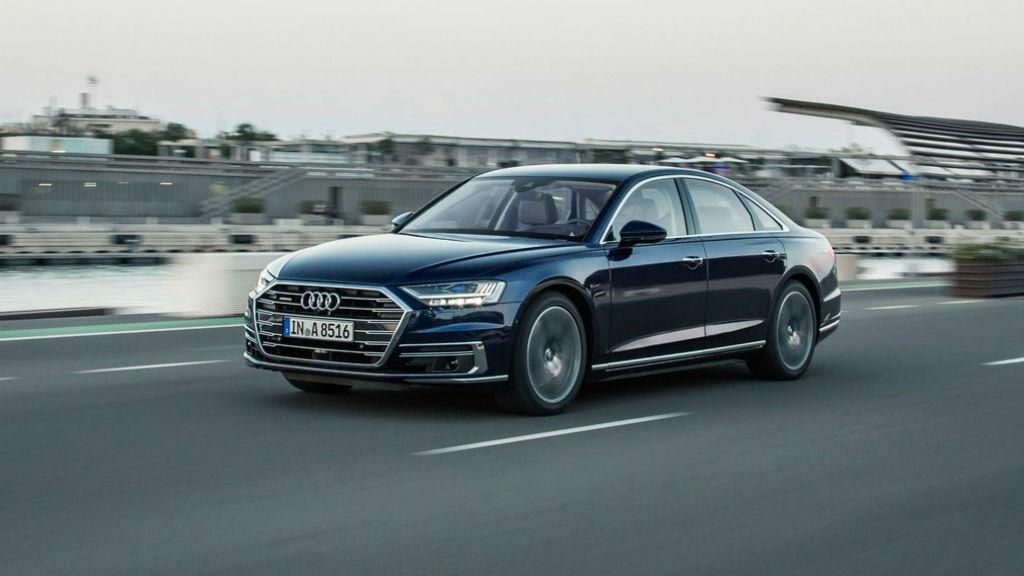Τα νέα υβριδικά μοντέλα της Audi στη χώρα μας