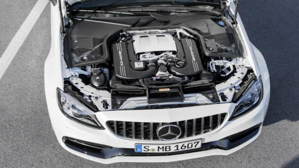 Τα μελλοντικά μοντέλα της Mercedes-AMG θα έχουν και ηλεκτροκινητήρα