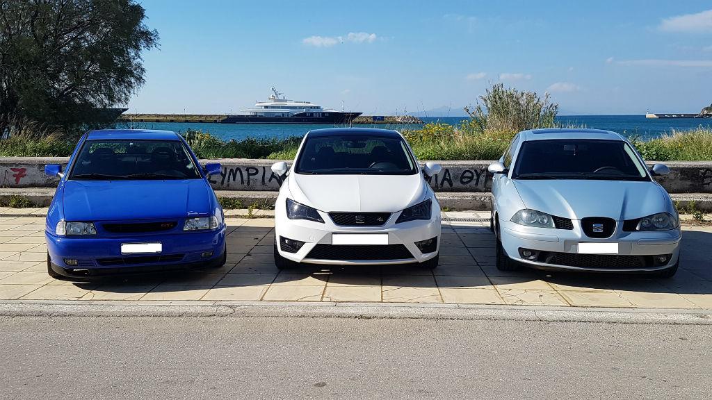 Ibiza Club Greek Mania