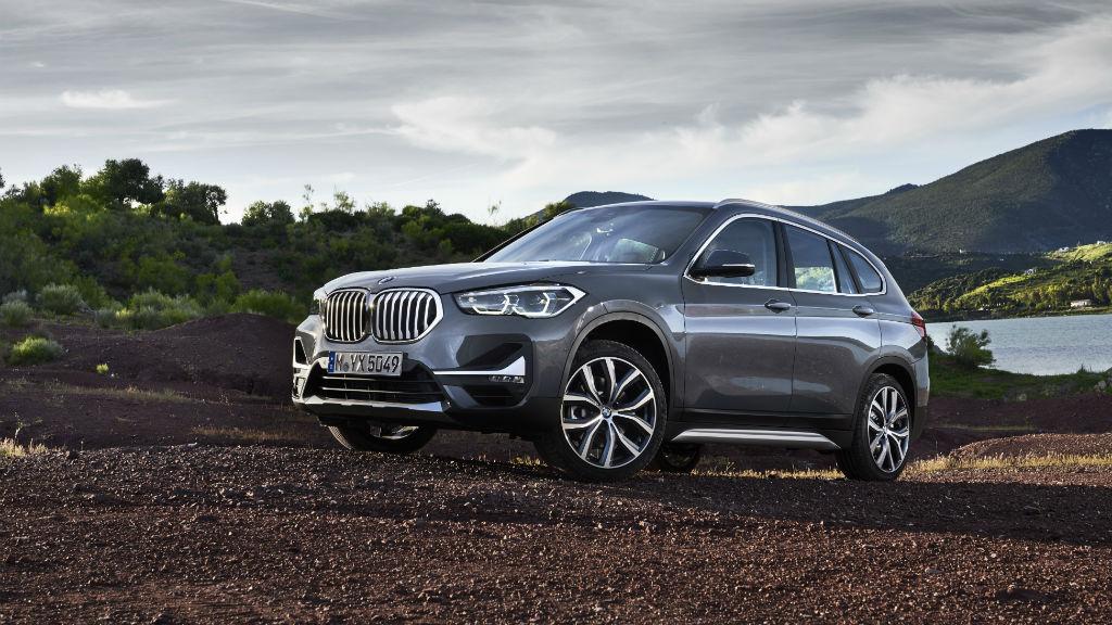 Η BMW X1 ανανεώθηκε