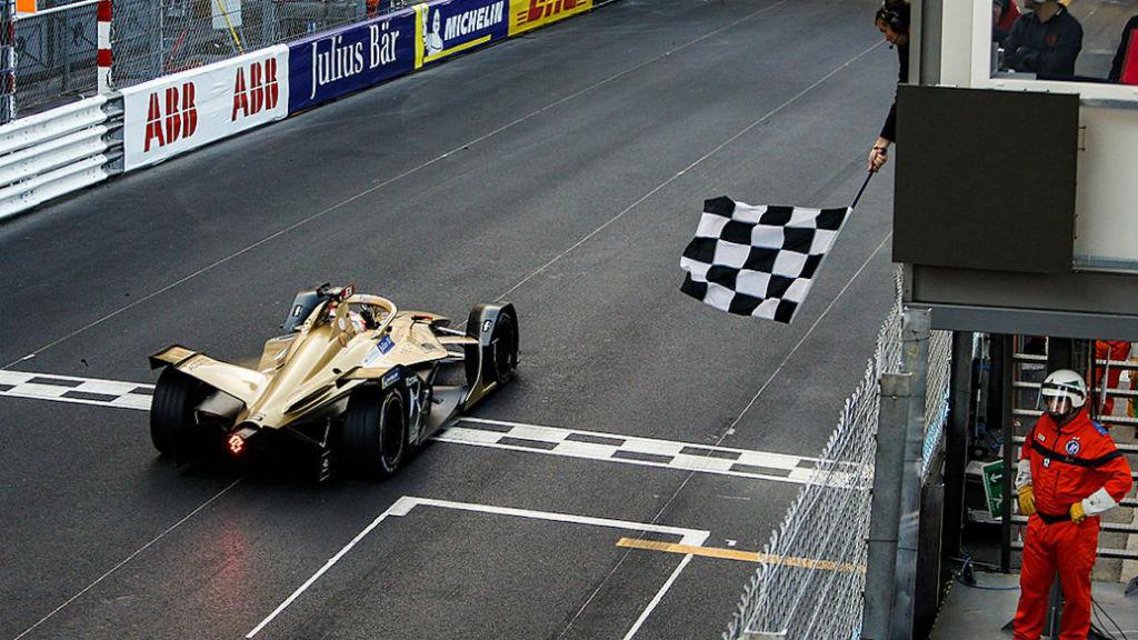 Σπουδαία νίκη του Vergne στο Monaco
